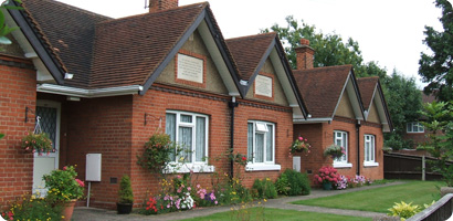 Egham United Charity Almshouses